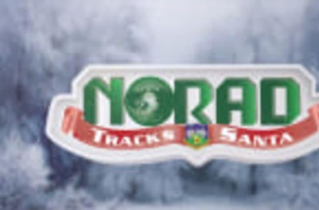 Tracking Santa Has Gotten High Tech