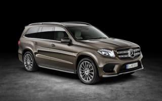First Drive: Mercedes-Benz GLS 350 d