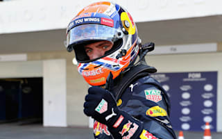 Andretti hails Verstappen as 'once-in-a-lifetime' talent