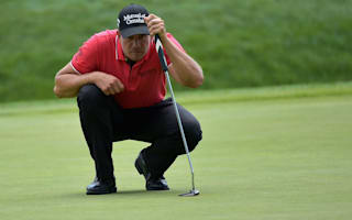 Stenson: Troon repeat would do nicely