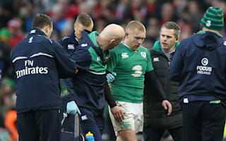 Injured Ireland duo Zebo, Earls to miss France clash