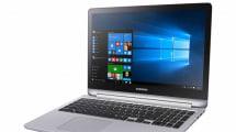 Samsung 7 Spin: zwei neue Laptops für die USA