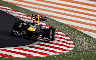 Coulthard tells Webber to try new approach