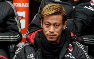 No quick-fix for Milan problems, warns Honda