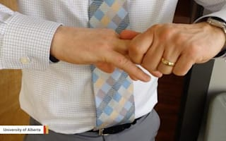 Cracking your knuckles is good for you, says new study