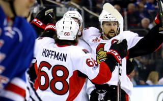 Stanley Cup playoffs three stars: Karlsson's best act yet has Senators in East Finals