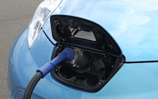 Battery breakthrough for electric cars?