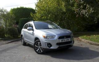 Long term report: Mitsubishi ASX