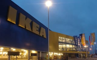 Ikea aims to double UK market share