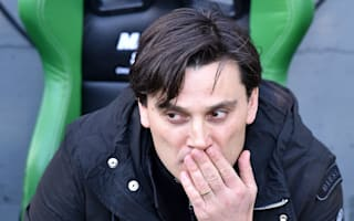 Montella demands end to AC Milan transfer rumours
