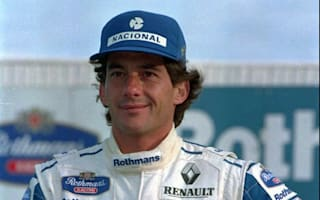 Video: Senna tribute at Autosport International