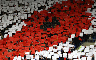 Fans' wearing of poppies under investigation by FIFA, says FAW