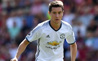 Scoring late goals in Manchester United's DNA - Herrera