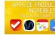 App Store rebaja 20 de sus apps de productividad (por tiempo limitado)