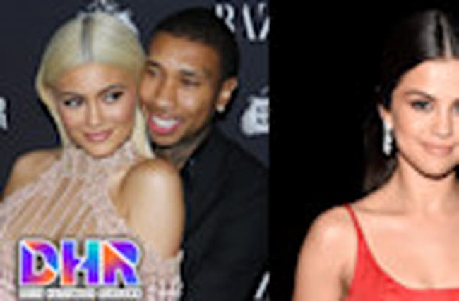 Tyga CHEATING on Kylie!? Selena Gomez' New Song on '13 Reasons Why' (DHR)