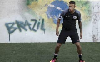 Rivaldo backs Neymar to be the best in the world