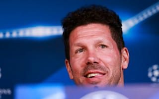 I'm very clear who starts at right-back - Simeone shrugs off injury crisis