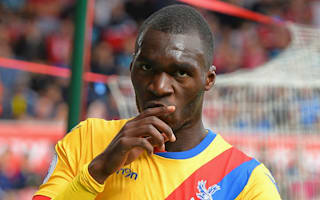 Benteke can be impossible to defend against - Pardew