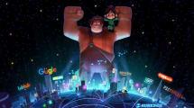 Disney anuncia '¡Rompe Ralph! 2' para el 2018
