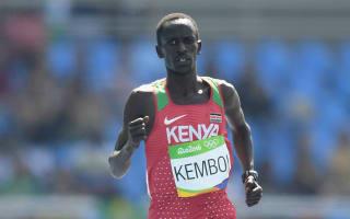 Rio 2016: Kemboi shelves retirement plans after disqualification