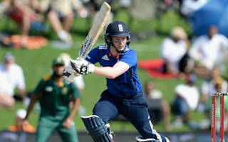Morgan: England must learn from ODI defeat