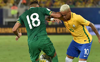 Duk urges 'Charlie Big B******s' Neymar to show respect
