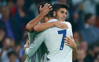 Real Madrid rotation a new challenge for Asensio