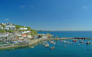 Win! £300 to spend on a self-catering break in Cornwall