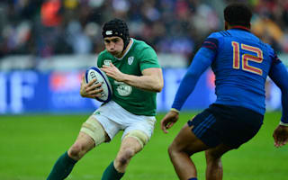 O'Donnell handed Ireland start, three changes for Scotland