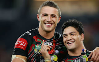 Warriors hooker Luke relishing Burgess reunion