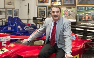 AOL Cars Meets: Nigel Mansell
