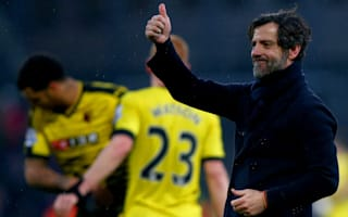 Watford boss Flores still eyeing survival over Europe