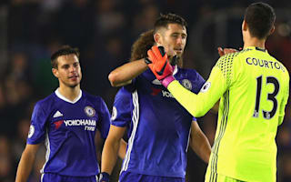 Too close to call at the top for Cahill