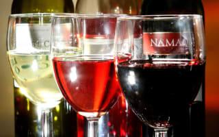 'Wine healthier than beer a myth'