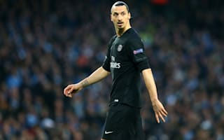 Ibrahimovic will bring United back to where they belong - Larsson