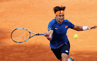 Istomin injury hands Ferrer reprieve