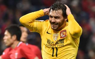 AFC Champions League Review: Guangzhou beaten again, Al Ahli in trouble