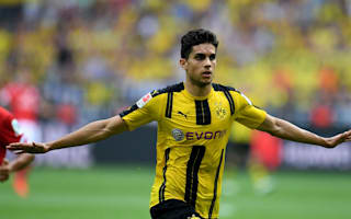 Bartra has no regrets over Barcelona exit