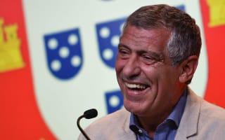 Gibraltar no comparison for Switzerland, says Santos