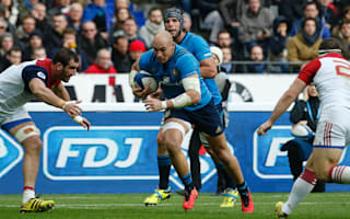 Brunel delighted with Italy spirit