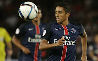 Marquinhos not ruling out PSG exit