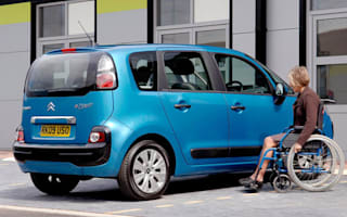 Motability changes will stop charity scheme abuse
