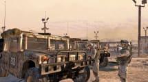 Call of Duty 4: el fabricante del Humvee demanda a Activision por el excesivo protagonismo del vehículo en el juego