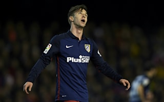 Suarez would welcome Vietto with open arms at Barcelona