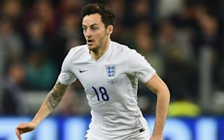 Mason replaces injured Delph in England squad