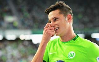 Ancelotti rules out Draxler bid as Bayern prepare for barren transfer window