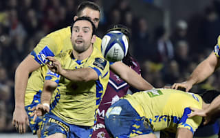 Clermont account for Bordeaux to move top