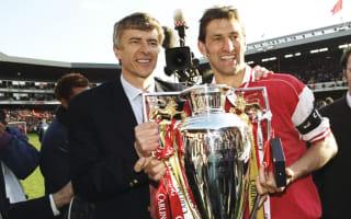 Wenger dismissive of Adams criticism