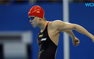 Why is it such a big deal that Chinese swimmer Fu Yuanhui said she was on her period?