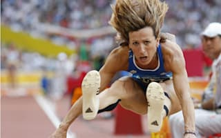 Devetzi falls foul of doping laws again as IOC sanctions 16 athletes
